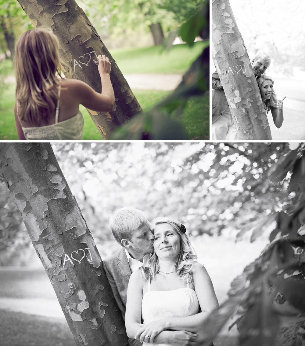 Jenny ♥ Anders, the last small preview   weddings portraits