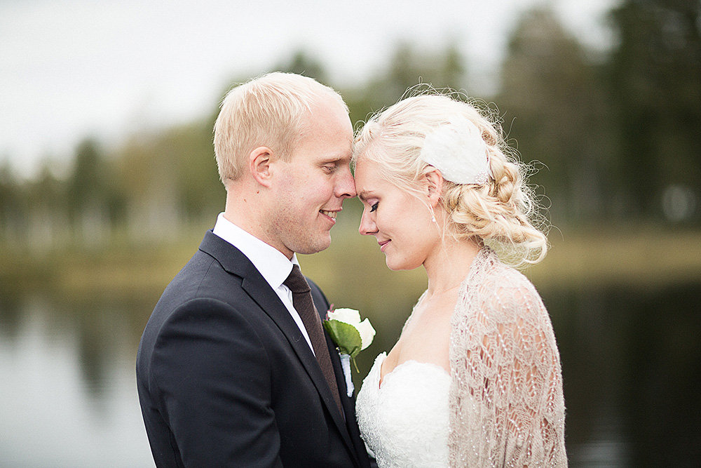 Maria & Johan