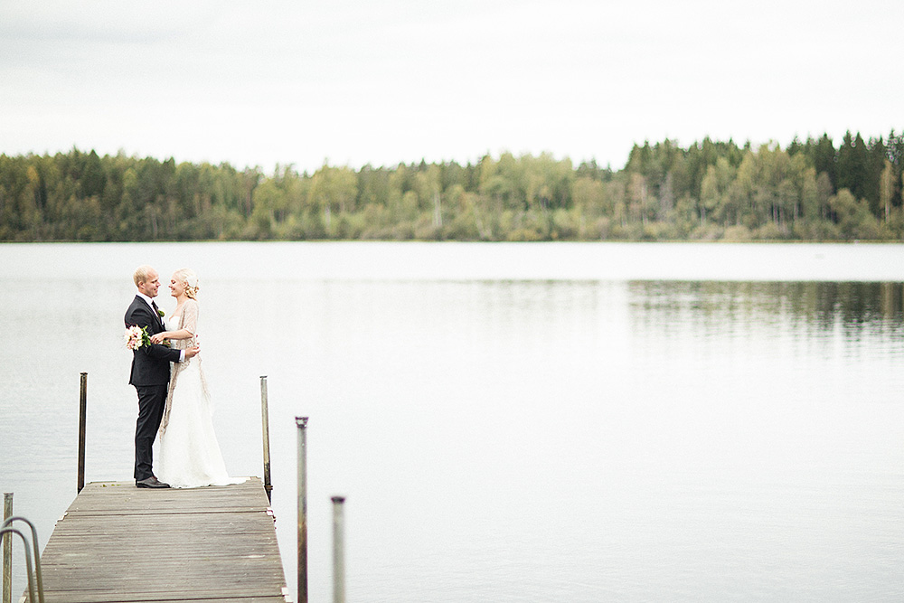 Preview of Maria and Johans autumn wedding in Växjö and Osaby in Sweden   weddings